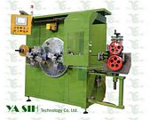 Auto Spooling Machine